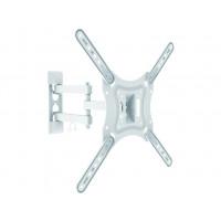 Кронштейн iTECHmount LCD543 (до 30кг) White