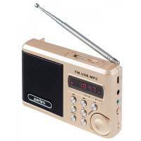 Радиоприемник Perfeo PF SV922AU Gold