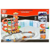 Игрушка Игровой набор Технопарк P4788a 3R