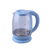 Чайник Kitfort KT 640 1 Light Blue