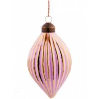 Украшение Lefard Набор Винтажные шары 6шт 12cm