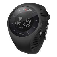 Часы Polar M200 Black 90061201