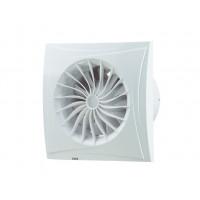 Вытяжной вентилятор Blauberg Sileo 125