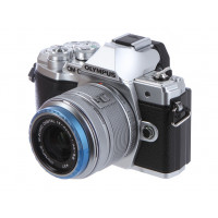 Фотоаппарат Olympus OM D E M10 Mark
