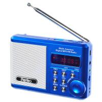 Радиоприемник Perfeo PF SV922BLU Blue