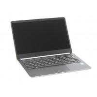 Ноутбук HP 14s dq0018ur Natural Silver 7JV78EA