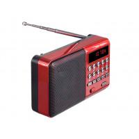 Радиоприемник Perfeo i90 BL PF_4871 Red