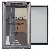 Набор для бровей WET N WILD ULTIMATE