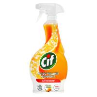 Средство чистящее CIF POWER & SHINE