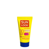 Солнцезащитная эмульсия для тела SUN LOOK водостойкая