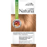 Оттеночный шампунь для волос JOANNA NATURIA SOFT