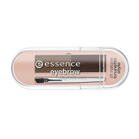 Набор теней для бровей ESSENCE EYEBROW