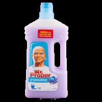 Жидкость моющая MR.PROPER Лавандовое Спокойствие 1 л