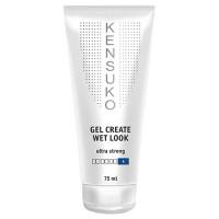 Гель для укладки волос KENSUKO