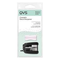 Точилка QVS для косметических карандашей