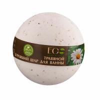 Бурлящий шар для ванны EO LABORATORIE Базилик
