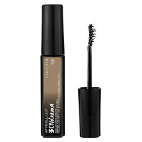 Тушь для бровей MAYBELLINE BROWDRAMA тон темный