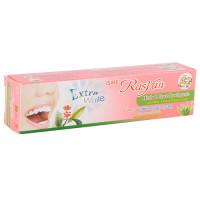 Паста зубная RASYAN EXTRA WHITE травяная