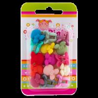 Набор крабов MISS PINKY box 14 шт