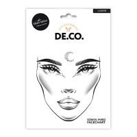Кристаллы для лица и тела DE.CO. FACE