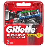 Кассеты для станка GILLETTE FUSION PROGLIDE POWER