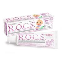 Паста зубная детская R.O.C.S. Аромат липы