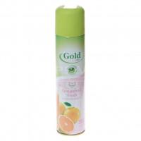 Освежитель воздуха Gold Wind Grapefruit fresh,