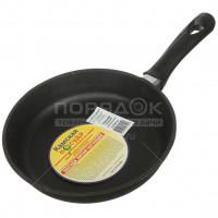 Сковорода чугунная Камская посуда ПЛЧ 1