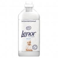 Кондиционер для белья Lenor для чувствительной