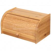 Хлебница деревянная №1 КТ ХБ 01 бамбук,