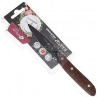 Нож кухонный стальной Apollo BlackStar BLS