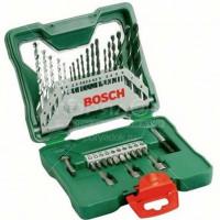 Сверло универсальное Bosch X Line Titanium,