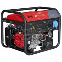 Генератор бензиновый Fubag BS 5500 A