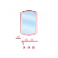 Зеркало для ванной комнаты Berossi НВ