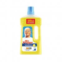 Средство для мытья пола Mr.Proper Лимон, 1000