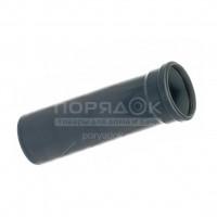 Канализационная труба РосТурПласт, 1.8 мм, 50