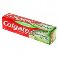 Зубная паста Colgate Лечебные травы, 100 мл