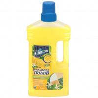 Средство для мытья пола Chirton Аромат Лимона,