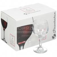 Бокал для вина Pasabahce Bistro 44412,