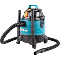 Строительный пылесос Bort BSS 1220 Pro