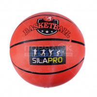 Мяч баскетбольный SILAPRO 128 004 №7