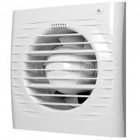 Вентилятор вытяжной Эра ERA 4C c обратным