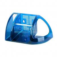 Полка для туалета Berossi АС152 светло голубая,