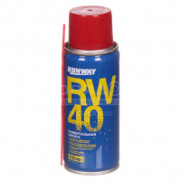 Смазка автомобильная универсальная Runway RW 40 RW6094