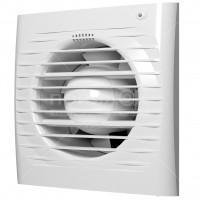 Вентилятор вытяжной Эра ERA 5S c антимоскитной