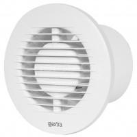 Вентилятор вытяжной Е extra EA125 без выключателя,