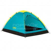 Палатка 2 местная Bestway 68084, 145х205х100 см