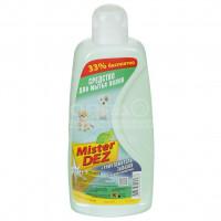 Средство для мытья пола Mister DEZ Уничтожитель