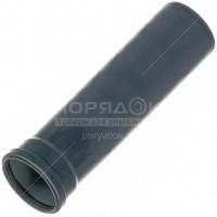 Канализационная труба РосТурПласт, 1.8 мм, 40