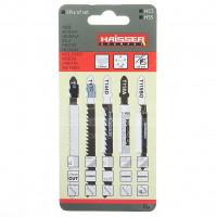 Пилка для электролобзика Haisser HS118029 для металла